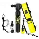 緊急呼吸器300型